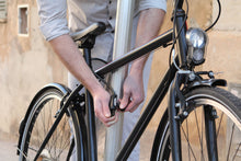 Load image into Gallery viewer, Interlock Integrated Bike Lock