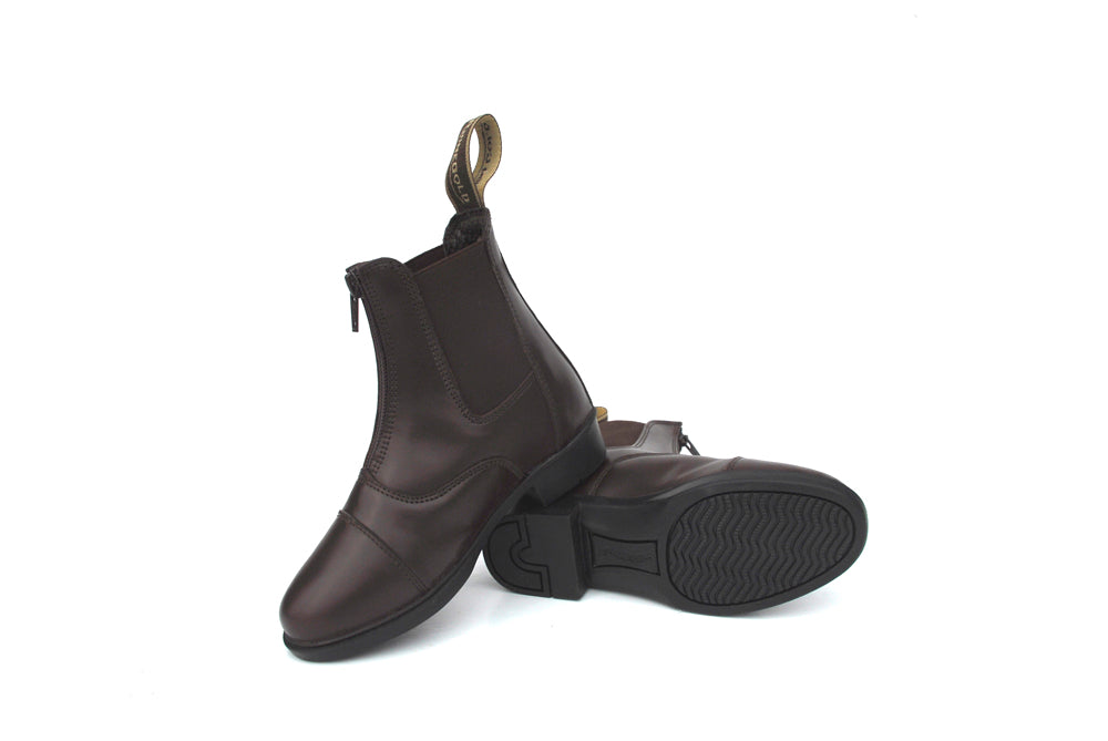 RhineGold - Junior Boston paddock boot