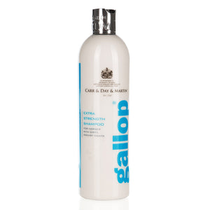 Gallop Extra Strength shampoo 500ml