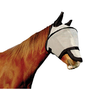 KM Elite - Space fly mask - detachable nose