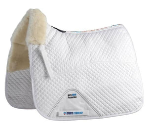 Premier equine - Merino wool half lined dressage square