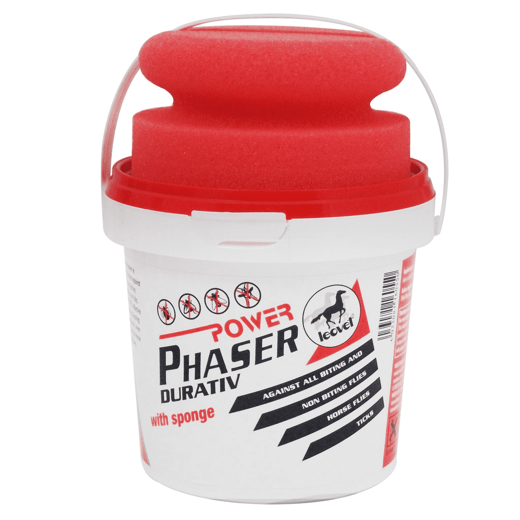 Leovet - Power Phaser - Durative (gel)