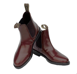 RhineGold - Junior Classic Jodphur boot