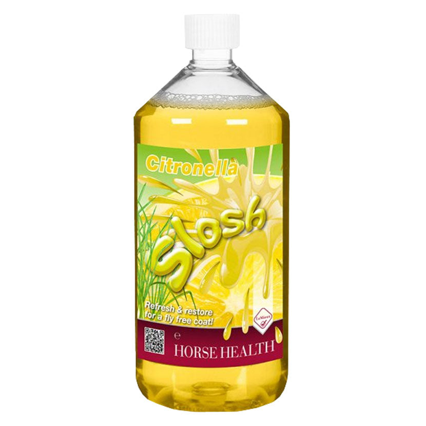 Slosh - Citronella 500ml