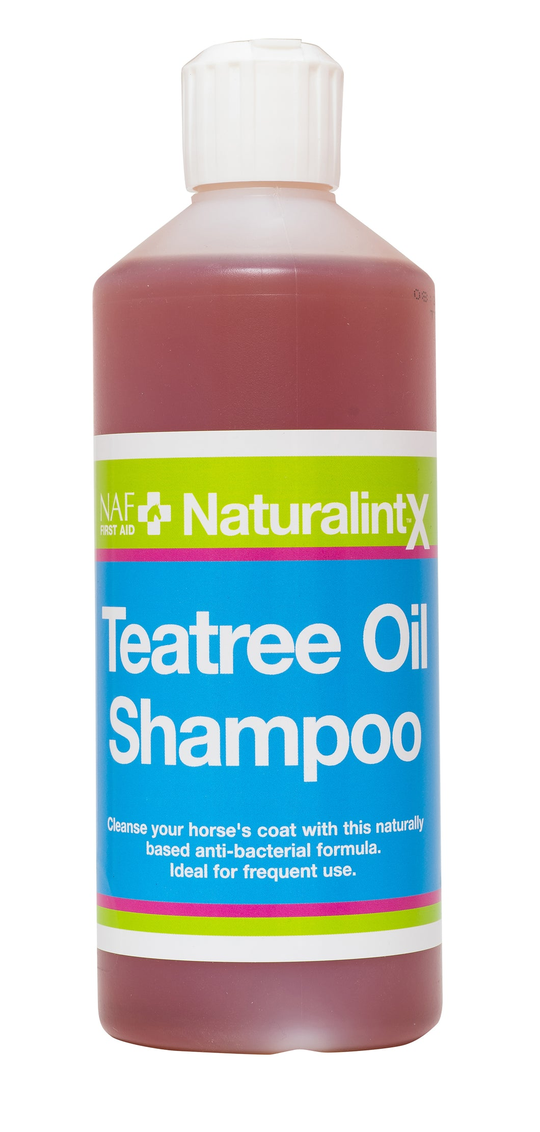 NAF - Naturalintx Teatree oil shampoo 500ml