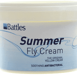 Battles - Summer fly cream