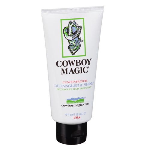 COWBOY Magic - Detangler & Shine