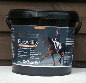 Science Supplements - FlexAbility Professional