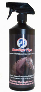 Goodbye Flys - Grooming spray