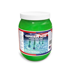 Equine America - Green Ice