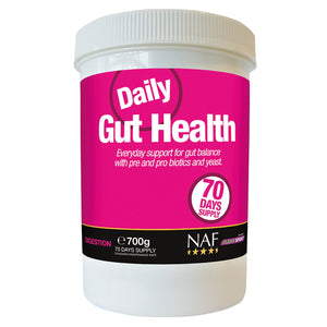 NAF - Daily gut health