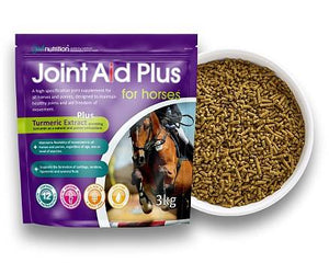 GWF JOINT AID PLUS HORSE