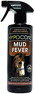 HYPOCARE - MUD FEVER