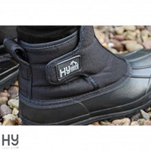Load image into Gallery viewer, HYLAND PACIFIC SHORT WINTER BOOT