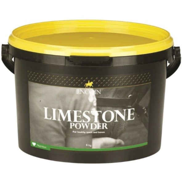 Lincoln Lime Stone Powder