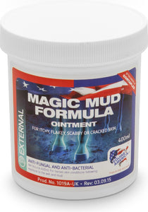 Equine America - Magic Mud formula