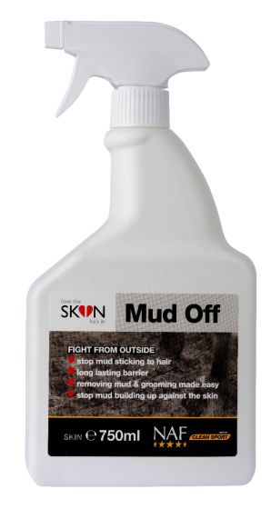 NAF - Mud Off 750ml