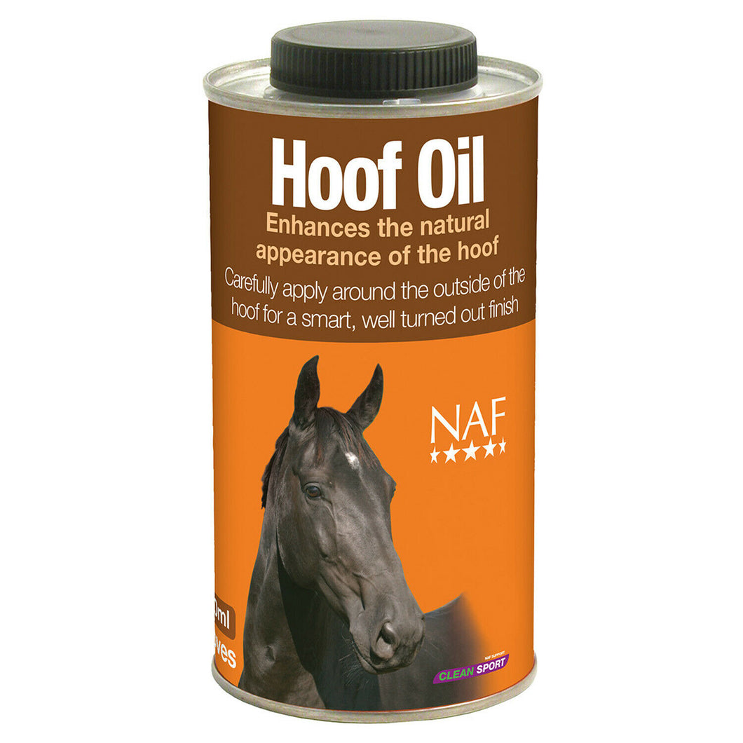NAF - Hoof Oil 500ml