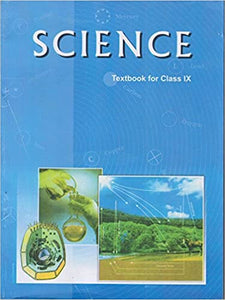 Science NCERT for Class - 9