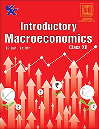 Introductory Macroeconomics Class 12 CBSE (2020-21 Session)