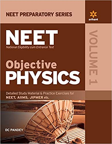 Objective Physics for NEET - Vol. 1