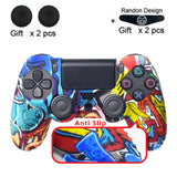 PS4 Controller Soft Silicone Gel Skin