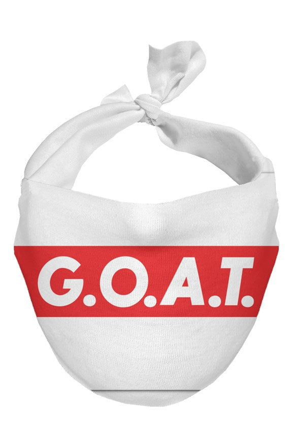 Goat Face Scarves (3 Pack) Lifelike