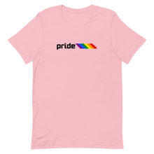 Load image into Gallery viewer, Pride Bars T-Shirt-Shirts-ATLPride.com