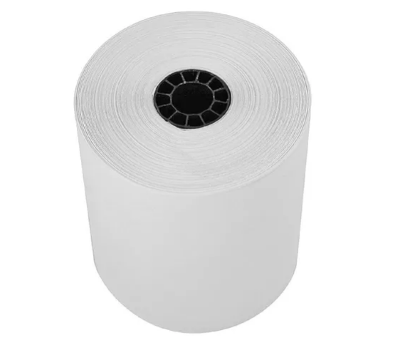 ROLLO DE PAPEL TERMICO 76X70mm