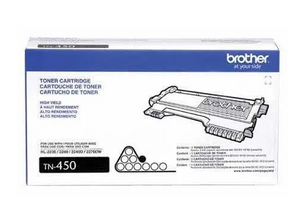 BROTHER ORIGINAL MOD. TN450 NEGRO