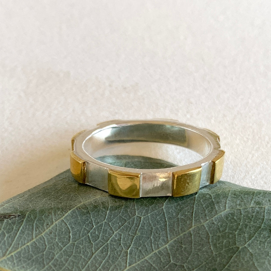 The KUAD Ring (RG03)