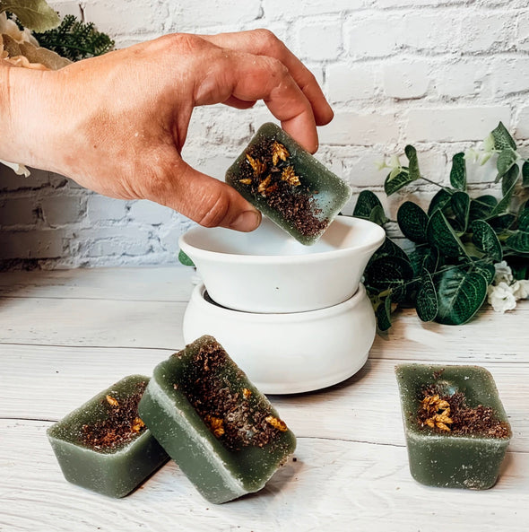 Wax Melts | Gia Roma