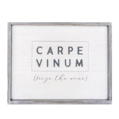 Carpe Vinum XL