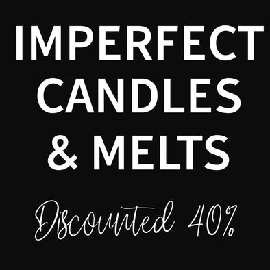 Imperfect Candles