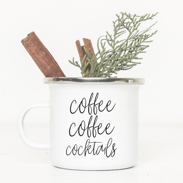 Coffee Cocktails 18oz