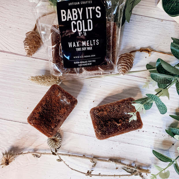 Baby It's Cold   Gingerbread Spiced Latte XL 1