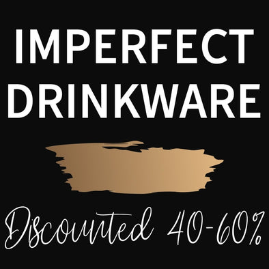 Drinkware-Imperfect