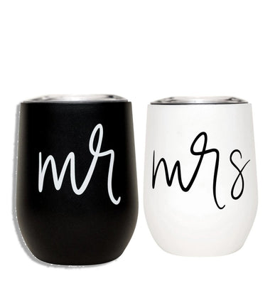 Mr & Mrs Wine
