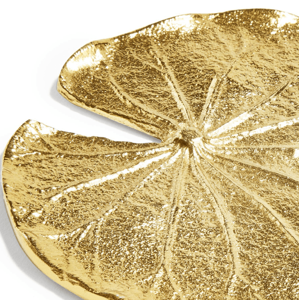 Luxury Golden Leaf XL