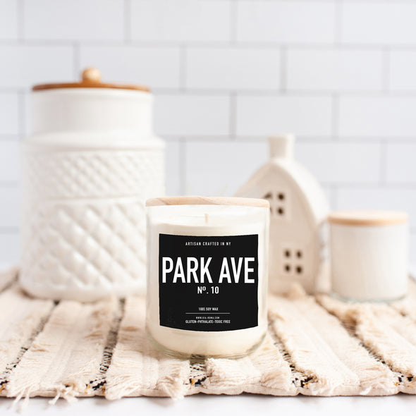 No. 10 Park Ave | 13.5oz