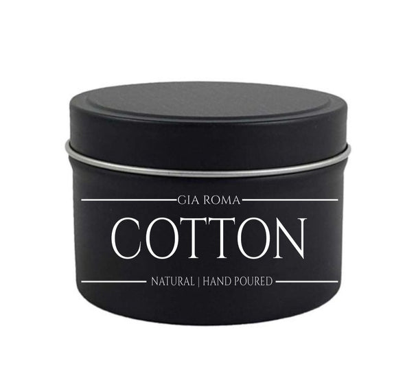 Cotton 8oz