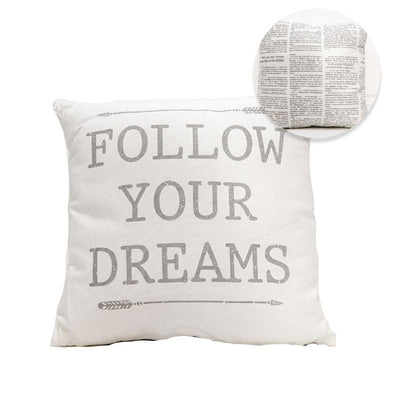 Follow Your Dreams 16""