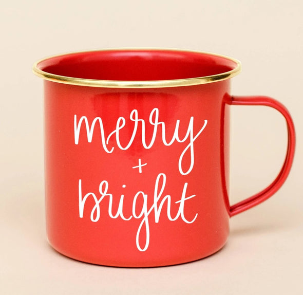 Merry and Bright - Gia Roma
