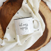 Hot Mess Express Coffee Mug, Ceramic