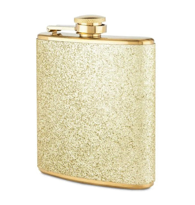 Pure Gold Flask - Gia Roma