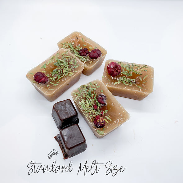 Cranberry Sugar-XL Melts