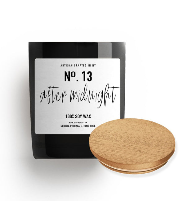 No. 13 After Midnight | 11oz