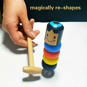 Unbreakable Magic Toy