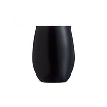 Chef & Sommelier Highball // Matte Black
