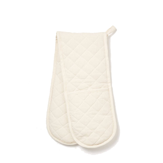 Izak Cotton Oven Mitt